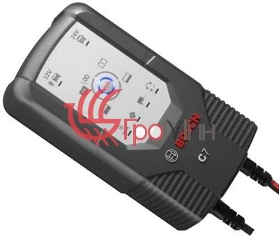 Зарядные устройства Bosch 018999907M